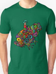 Gnome & Toad T-Shirt
