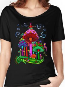 Five Little Gnomes Women's Relaxed Fit T-Shirt