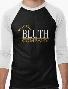 Bluth Company Men's Baseball ¾ T-Shirt