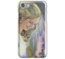 My Daughters Wedding day iPhone Case/Skin
