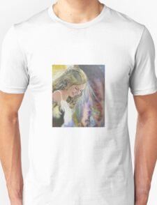 My Daughters Wedding day Unisex T-Shirt