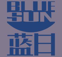 Blue Sun Firefly Kids Tee