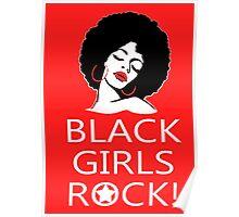 Black Girls Rock - Tshirts & Hoodies Poster
