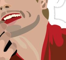 Todd Kraines Sticker