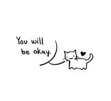 Cat believes in You by osreido
