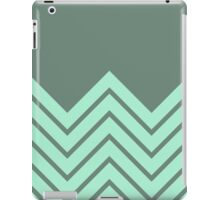 Cool Mint Effect iPad Case/Skin
