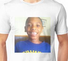 Pauljac3 Default Unisex T-Shirt