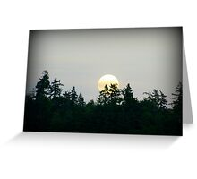 The Night, Anew Greeting Card