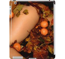Autumn Harvest iPad Case/Skin