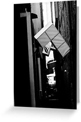 Building Tetris by David Petranker