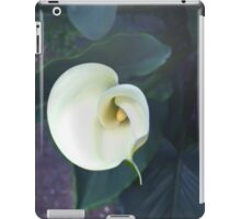 Nature Lily iPad Case/Skin