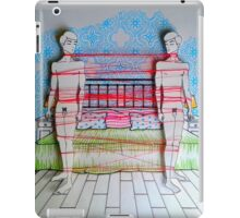 Guest room - The National iPad Case/Skin