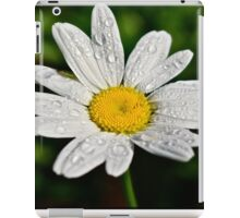 Insects Feeding on Mother Earth Tears iPad Case/Skin