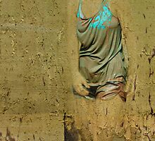 Flesh and Mud  by ArtbyDigman