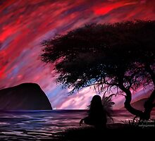 Missing Heaven by Stephanie Rachel Seely