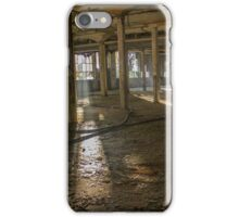 Old Factory iPhone Case/Skin