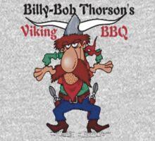 Billy Bob Thorson's Viking BBQ by DaHeathen