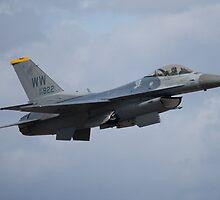 F-16 Falcon by Michael Eyssens