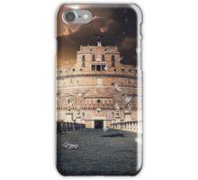 Rome Apocalypse  iPhone Case/Skin