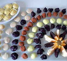 Chocolate Therapy by Robert La Bua