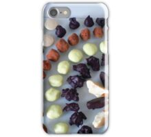 Chocolate Therapy iPhone Case/Skin