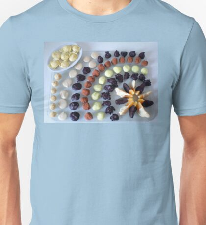 Chocolate Therapy Unisex T-Shirt