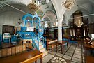 Abuhav Synagogue #3 by Moshe Cohen
