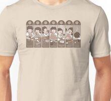 Seven Daily Meals Unisex T-Shirt