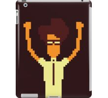 It crowd Moss iPad Case/Skin