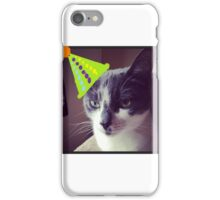 Vincent Price, Birthday party iPhone Case/Skin