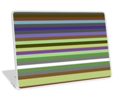 lines just boring lines oh wait comadore loading screen Laptop Skin