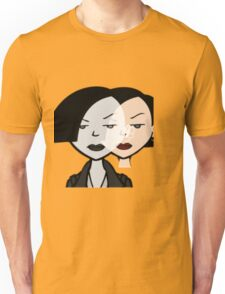 Jane Lane - Daria Unisex T-Shirt
