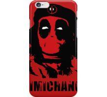 che chimichanga iPhone Case/Skin