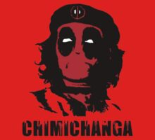che chimichanga by marvelicious