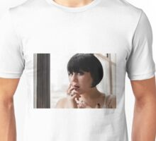 Hex Hypoxia Luscious Lips Unisex T-Shirt
