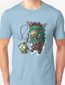 Zim Stole Xmas T-Shirt