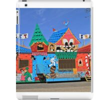 Wacky Shack iPad Case/Skin