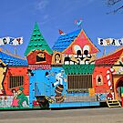Wacky Shack by pmarella
