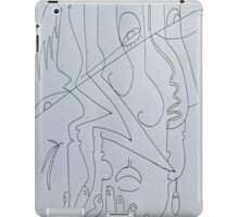 After Picasso - Tres iPad Case/Skin