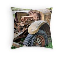 What's Left Throw Pillow