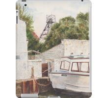 Bridgewater canal iPad Case/Skin