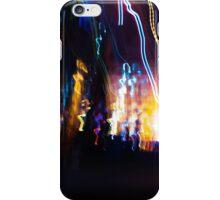 Shutter Colours iPhone Case/Skin