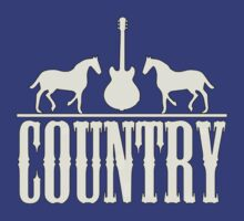 Country music  by tenerson