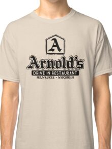 Arnolds Drive In Restaurant Classic T-Shirt