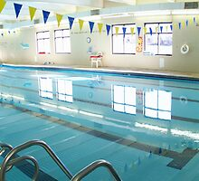 FCM - Family Life Center Pool by HASTEN