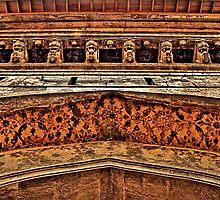 Shaniwar Wada - A heritage by Prasad