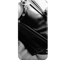 Leather Seduction iPhone Case/Skin
