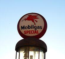 Mobilgas by garytx