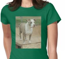 A Girl I Call Dream ~ Womens Fitted T-Shirt