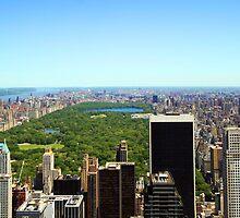 New York Series I by Kairow